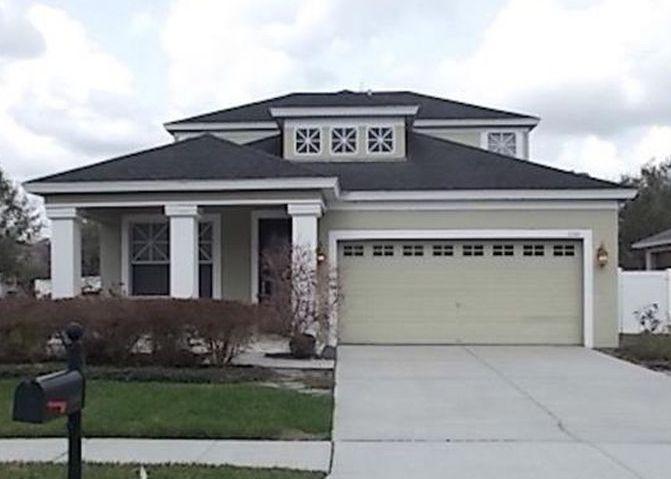1146 Nashville Dr, Wesley Chapel FL Pre-foreclosure Property