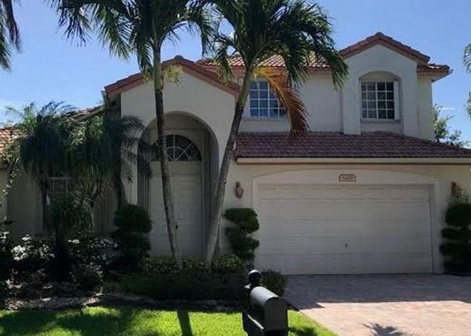 6419 Mallards Way, Pompano Beach FL Pre-foreclosure Property