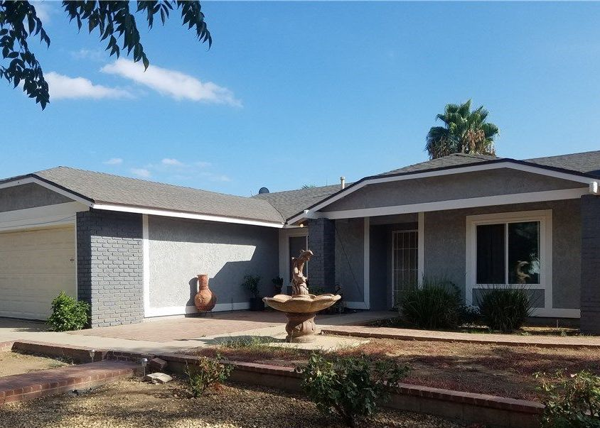 18867 Welch Dr, Lake Elsinore CA Pre-foreclosure Property