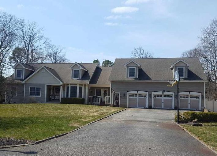 8 Saddlewood Dr, Cape May Court House NJ Pre-foreclosure Property