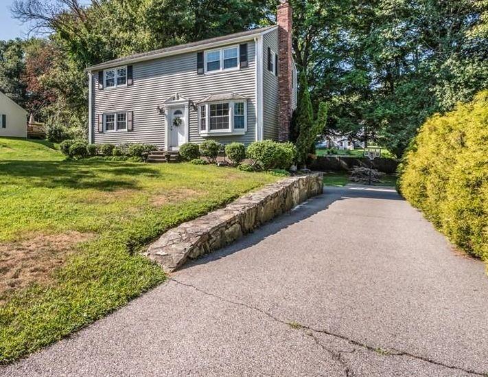 6 Elizabeth St, North Grafton MA Pre-foreclosure Property