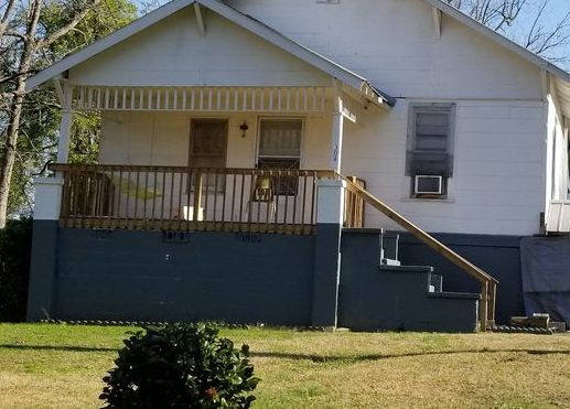 304 Mitchell St, Roanoke AL Pre-foreclosure Property