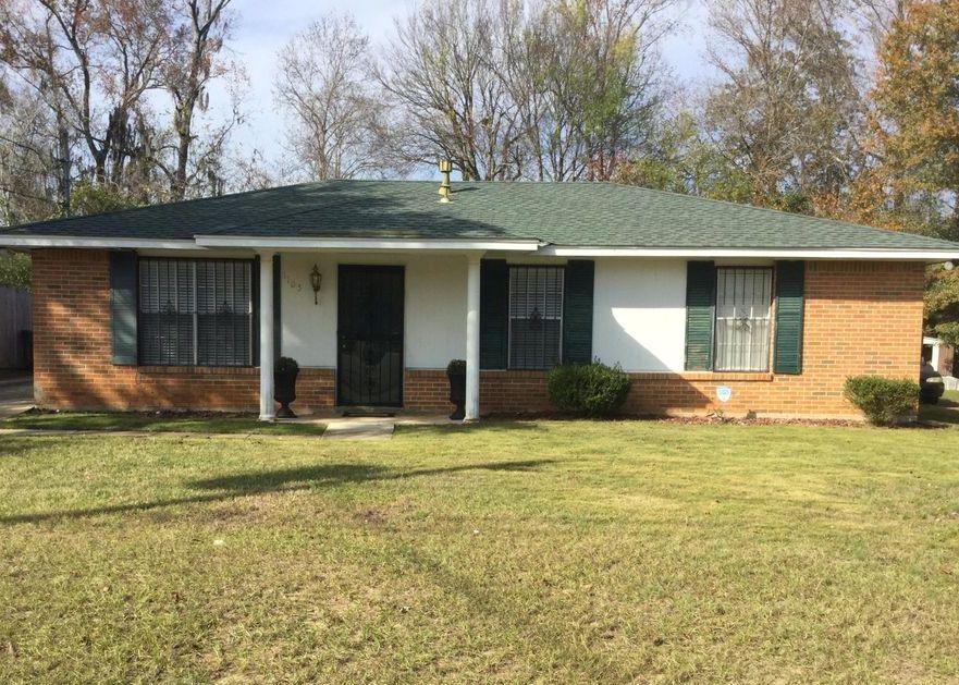 1105 Oakbrook Dr, Montgomery AL Pre-foreclosure Property