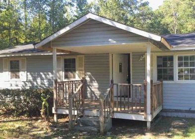 1135 Copper Springs Rd, Odenville AL Pre-foreclosure Property