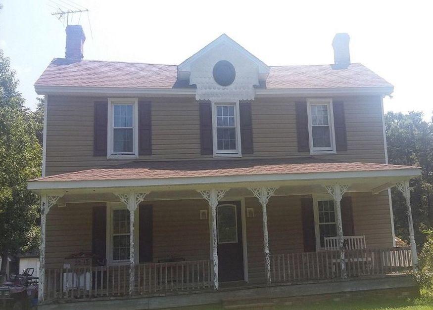 4040 Hicks Pl, Nanjemoy MD Sheriff-sale Property