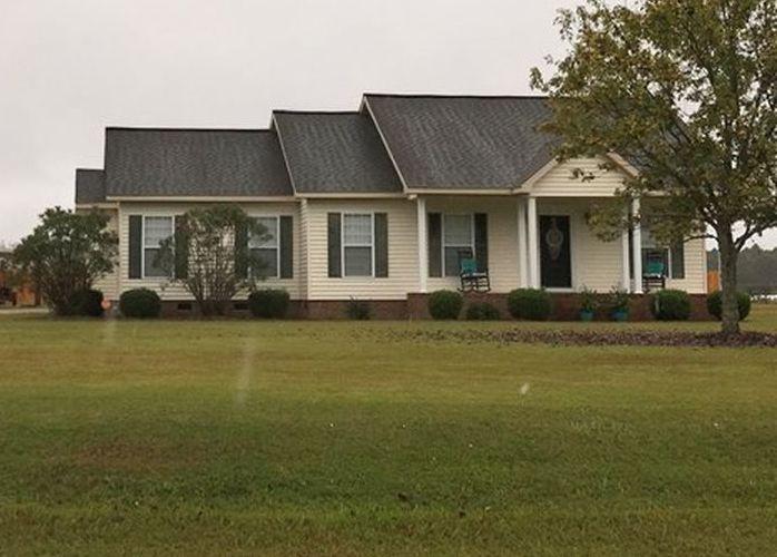 355 Gene Mcqueen Rd, Moultrie GA Sheriff-sale Property