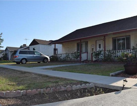 4245 Gundry Ave, Long Beach CA Sheriff-sale Property
