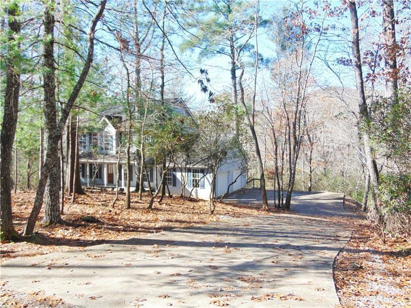 188 Marion Ln, Sautee Nacoochee GA Sheriff-sale Property