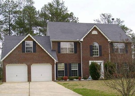 9662 Carolina Dr, Jonesboro GA Sheriff-sale Property