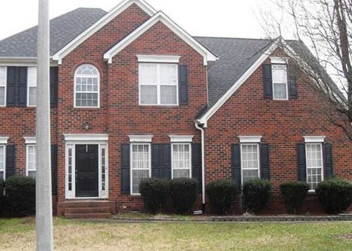 510 Roxanne Ct Nw, Concord NC Sheriff-sale Property