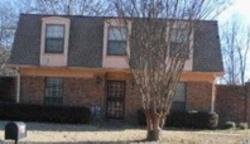 Crimmins Cv, Memphis