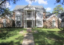 Roanwood Dr, Houston
