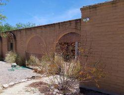 N Donna Beatrix Cir, Tucson