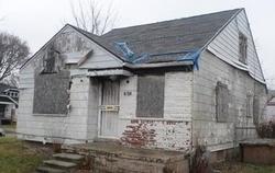 Westfield St, Detroit