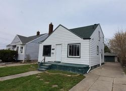 Annott St, Detroit, MI Foreclosure Home