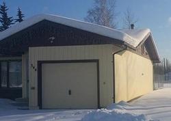 W 7th Ave, North Pole, AK Foreclosure Home