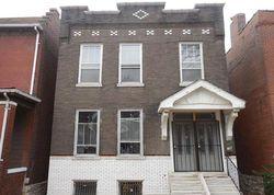 Eiler St, Saint Louis, MO Foreclosure Home