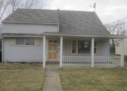 El Hatco Dr, Temple, PA Foreclosure Home