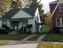 Keating St, Highland Park, MI Foreclosure Home
