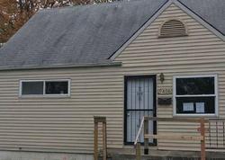 Longacre St, Detroit, MI Foreclosure Home