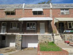 Wheeler St, Philadelphia, PA Foreclosure Home