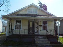 Rutland Ave, Springfield