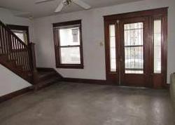 Dallas St, York, PA Foreclosure Home