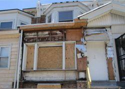 S 54th St, Philadelphia, PA Foreclosure Home