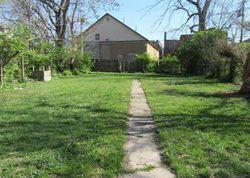 Wells Ave, Saint Louis, MO Foreclosure Home