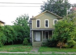 W Park St, Albion, NY Foreclosure Home