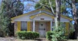 Sample St, Mobile, AL Foreclosure Home