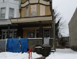 Estaugh St, Philadelphia, PA Foreclosure Home