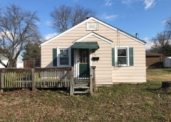 Chestnut St, Pennsville, NJ Foreclosure Home