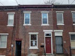 E Madison St, Philadelphia, PA Foreclosure Home