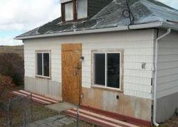 W Boardman St, Butte, MT Foreclosure Home