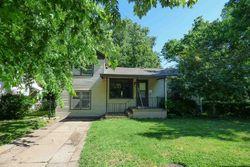 Se 5th St, Newton, KS Foreclosure Home