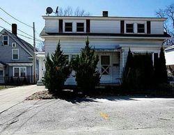 Woonasquatucket Ave, North Providence