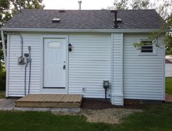 Clyde St, Owosso, MI Foreclosure Home