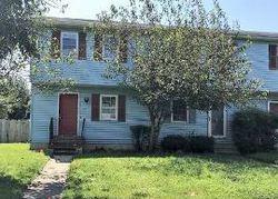 Willis Rd, Dover, DE Foreclosure Home