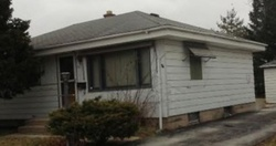 N 81st St, Milwaukee, WI Foreclosure Home