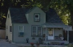 Mary St, Taylor, MI Foreclosure Home