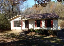 15th Ter Nw, Center Point, AL Foreclosure Home
