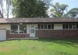 Edgefield Dr, Saint Louis, MO Foreclosure Home