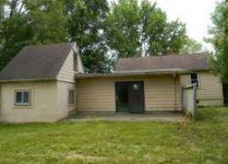 E Remus Rd, Mount Pleasant, MI Foreclosure Home