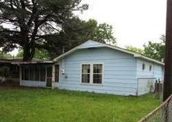 Kentucky St, Muskogee, OK Foreclosure Home