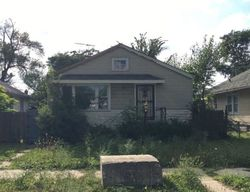 Marshfield Ave, Harvey, IL Foreclosure Home