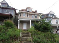 N School St, Pittsburgh, PA Foreclosure Home