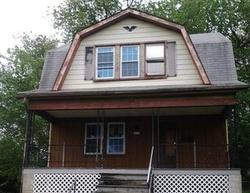 Brooklyn Ave, Brooklyn, MD Foreclosure Home