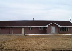 N Main St, Artesian, SD Foreclosure Home