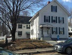 Main St, Farmington, NH Foreclosure Home